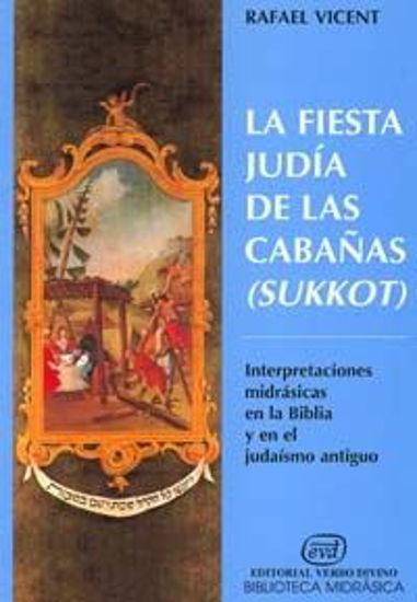 Foto de FIESTA JUDIA DE LAS CABAÑAS (SUKKOT) #17
