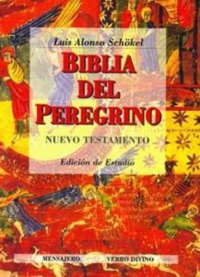 Foto de BIBLIA DEL PEREGRINO TOMO III (N.T.)