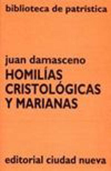 Foto de HOMILIAS CRISTOLOGICAS Y MARIANAS #33