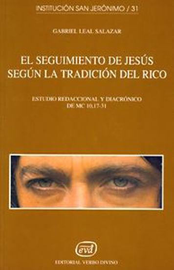Foto de SEGUIMIENTO DE JESUS SEGUN LA TRACICION DEL RICO #31