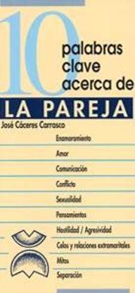 Foto de 10 PALABRAS CLAVE ACERCA DE LA PAREJA #12