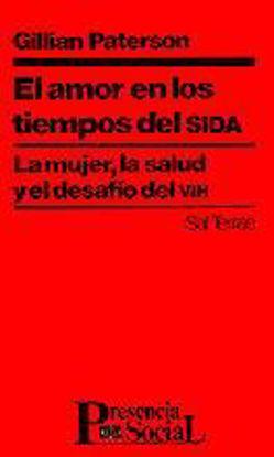 Picture of AMOR EN LOS TIEMPOS DEL SIDA #17