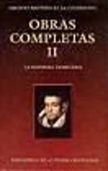 Foto de OBRAS COMPLETAS DE SAN JUAN BAUTISTA DE LA CONCEPCION II #55