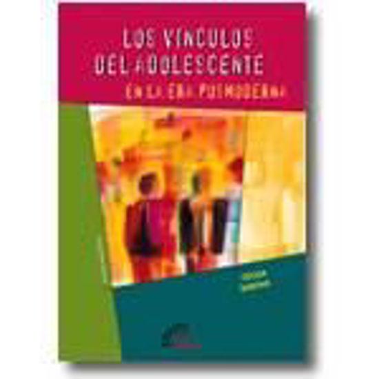 Foto de VINCULOS DEL ADOLESCENTE