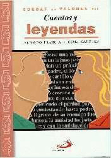 Foto de CUENTOS Y LEYENDAS #5