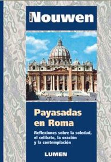 Foto de PAYASADAS EN ROMA