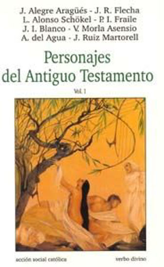 Foto de PERSONAJES DEL ANTIGUO TESTAMENTO I #18