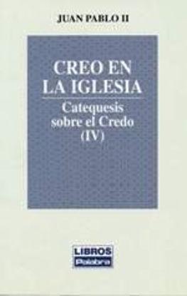 Picture of CREO EN LA IGLESIA IV #22
