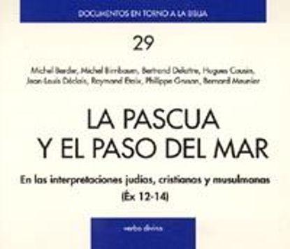 Picture of PASCUA Y EL PASO DEL MAR #29