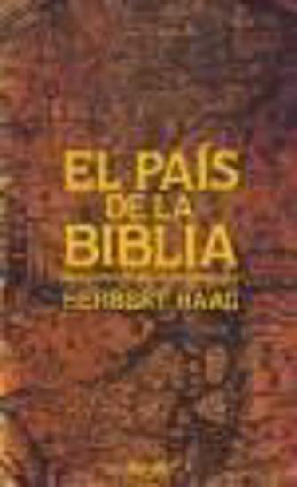 Foto de PAIS DE LA BIBLIA GEOGRAFIA HISTORIA ARQ