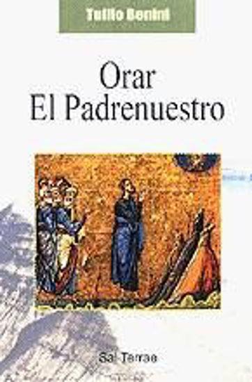 Foto de ORAR EL PADRE NUESTRO #100