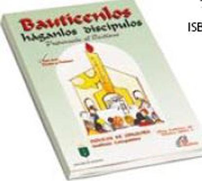 Foto de BAUTICENLOS HAGANLOS DISCIPULOS (TEXTO)