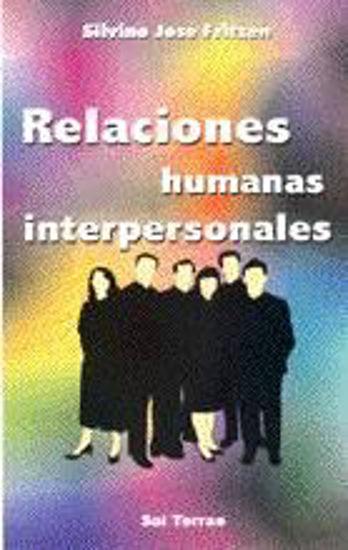 Foto de RELACIONES HUMANAS INTERPERSONALES #53