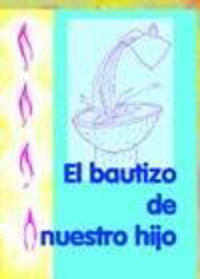 Foto de BAUTIZO DE NUESTRO HIJO #3
