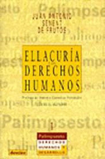 Foto de ELLACURIA Y LOS DERECHOS HUMANOS #1