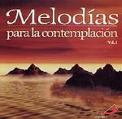 Foto de CD.MELODIAS PARA LA CONTEMPLACION VOL.1