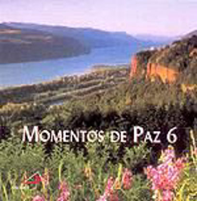 Foto de CD.MOMENTOS DE PAZ  6