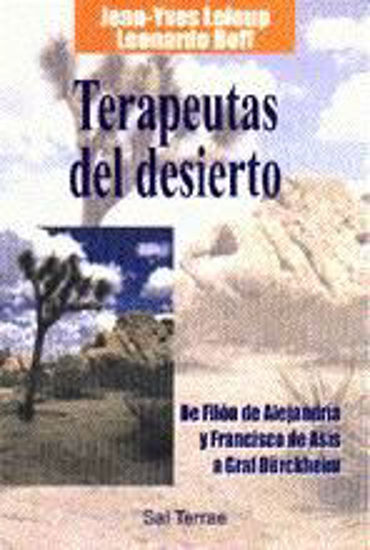 Foto de TERAPEUTAS DEL DESIERTO #103