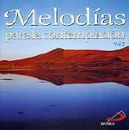 Foto de CD.MELODIAS PARA LA CONTEMPLACION VOL.2
