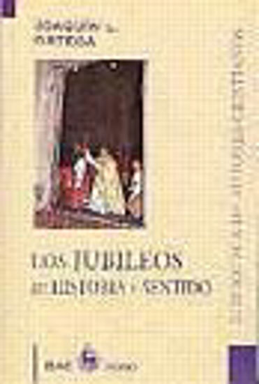 Foto de JUBILEOS SU HISTORIA Y SENTIDO #22