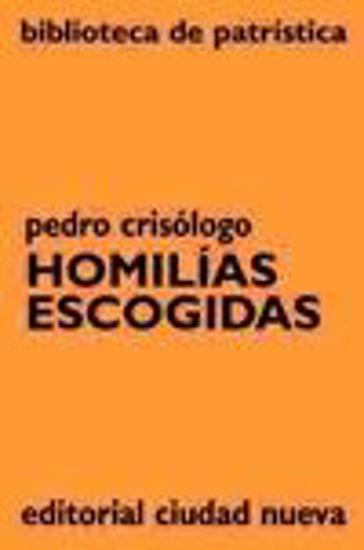 Foto de HOMILIAS ESCOGIDAS #44