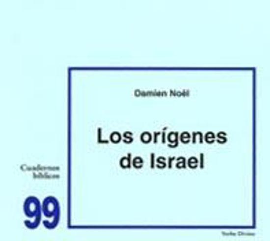 Foto de ORIGENES DE ISRAEL #99