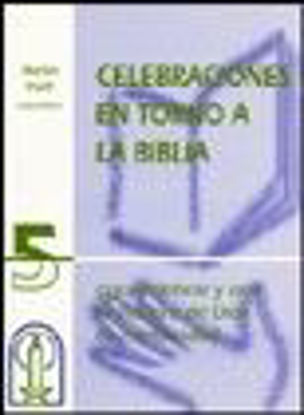 Foto de CELEBRACIONES EN TORNO A LA BIBLIA #5