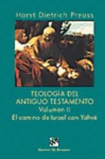 Foto de TEOLOGIA DEL ANTIGUO TESTAMENTO VOL.II #22