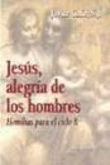 Foto de JESUS ALEGRIA DE LOS HOMBRES