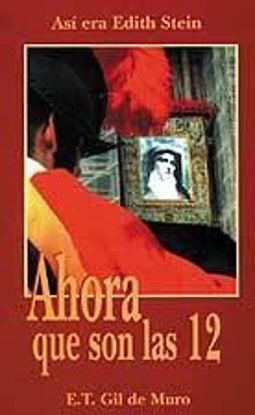 Picture of AHORA QUE SON LAS 12 #12