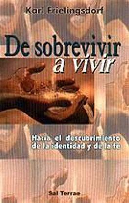Picture of DE SOBREVIVIR A VIVIR #57
