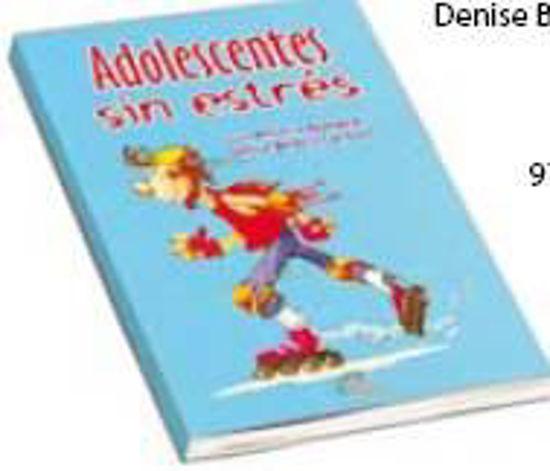 Foto de ADOLESCENTES SIN ESTRES