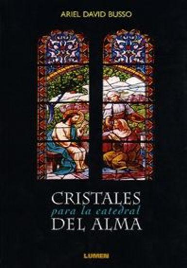 Foto de CRISTALES PARA LA CATEDRAL DEL ALMA