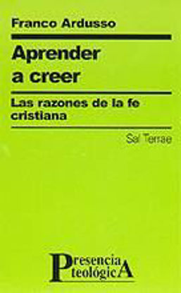 Picture of APRENDER A CREER #100