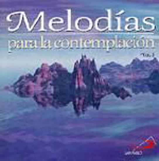 Foto de CD.MELODIAS PARA LA CONTEMPLACION VOL.3