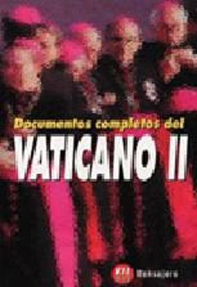 Foto de DOCUMENTOS COMPLETOS DEL VATICANO II #12