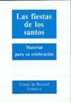 Picture of FIESTAS DE LOS SANTOS (CPL) #62