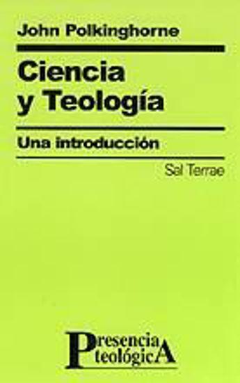 Foto de CIENCIA Y TEOLOGIA #104
