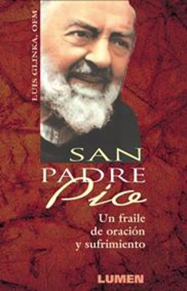 Picture of SAN PADRE PIO (LUMEN)