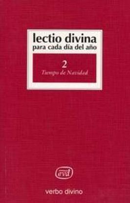Foto de LECTIO DIVINA #02 TIEMPO DE NAVIDAD