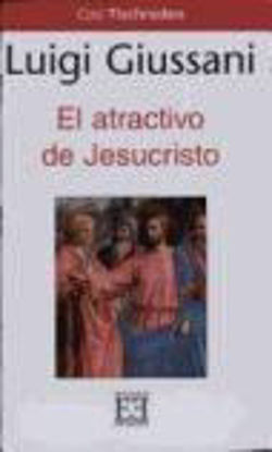 Picture of ATRACTIVO DE JESUCRISTO