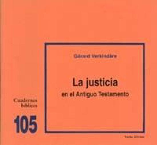 Foto de JUSTICIA EN EL ANTIGUO TESTAMENTO #105