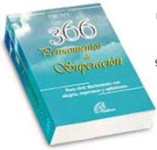 Foto de 366 PENSAMIENTOS DE SUPERACION