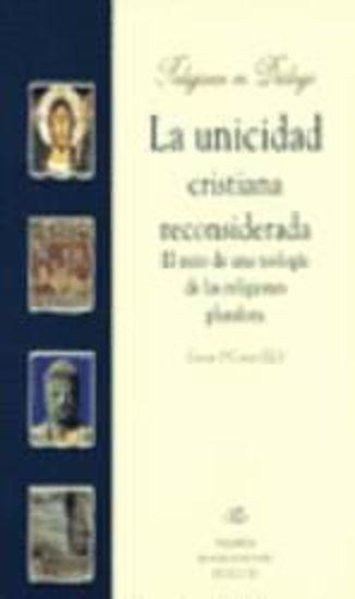 Foto de UNICIDAD CRISTIANA RECONSIDERADA #10