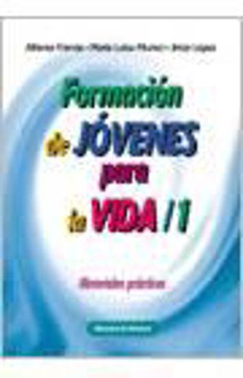 Foto de FORMACION DE JOVENES PARA LA VIDA/1 #22