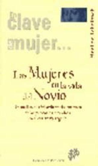 Foto de MUJERES EN LA VIDA DEL NOVIO