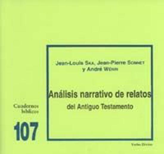 Foto de ANALISIS NARRATIVO DE RELATOS #107