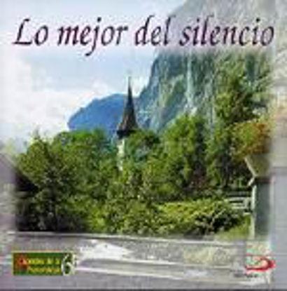 Foto de CD.LO MEJOR DEL SILENCIO (VOL. 6)