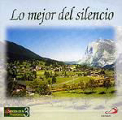 Foto de CD.LO MEJOR DEL SILENCIO (VOL. 3)