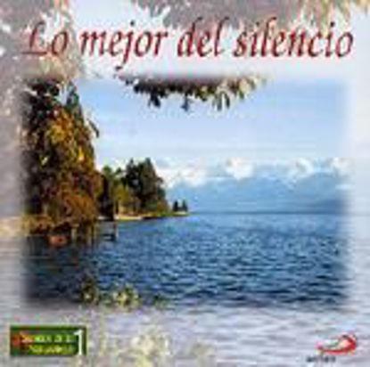 Foto de CD.LO MEJOR DEL SILENCIO (VOL. 1)